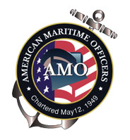 AMO american maritime officers